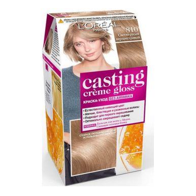Casting Crem Gloss стойкая краска-уход для волос, тон
