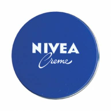 NIVEA Крем для ухода за кожей 150мл (синий) 80104