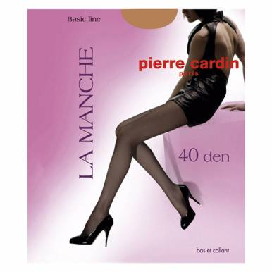 Pierre Cardin колготки LA MANCHE 40 р.3 цвет VISONE