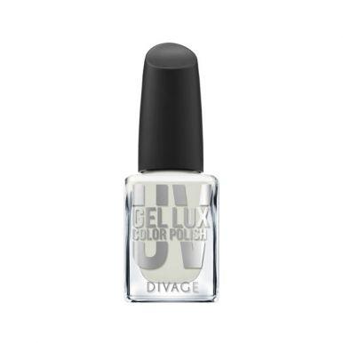 DIVAGE Лак для ногтей UV Gel Lux № 01