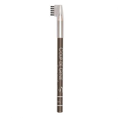 Vivienne Sabo карандаш для бровей Coup de Genie, тон 002, 1,4 г