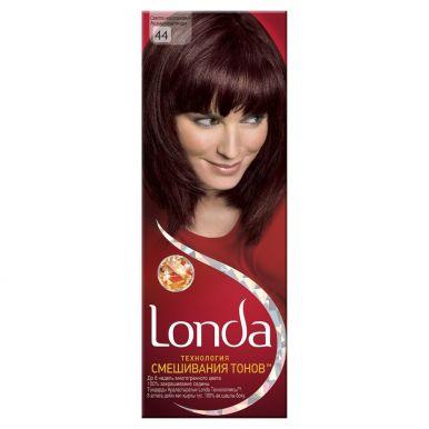 LONDACOLOR крем-краска 44 светлый каштан