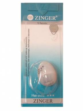 SH20 Точилка яйцо ZINGER