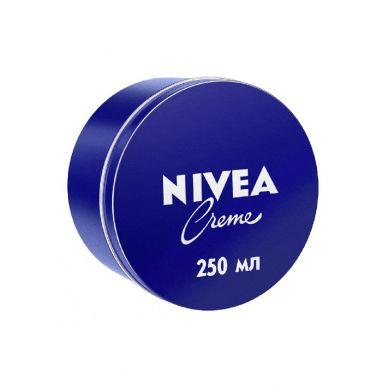 Nivea крем для ухода за кожей, 250 мл
