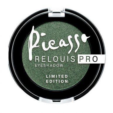 Relouis Тени для век  Pro Picasso Limited Edition тон 02