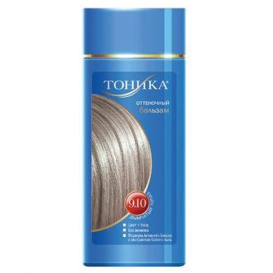РоКОЛОР оттеночный бальзам для волос Тоника, тон 9,10, цвет: Дымчатый топаз