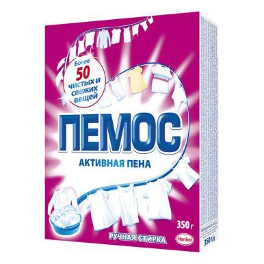 ПЕМОС стир порошок Ручная стирка 350г /22