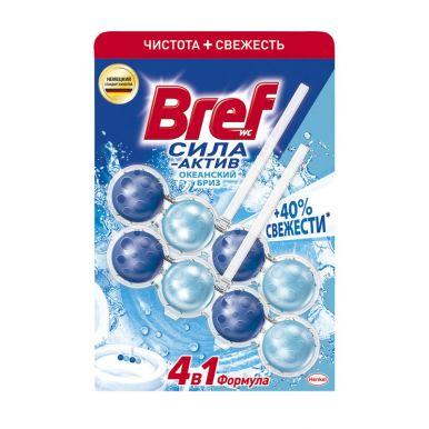 BREF СИЛА-АКТИВ Океанский бриз 2*50г/10 _