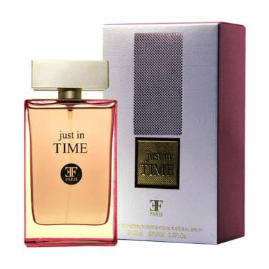 Elysees Fashion Туалетная вода JUST IN TIME EDP For Women 100мл