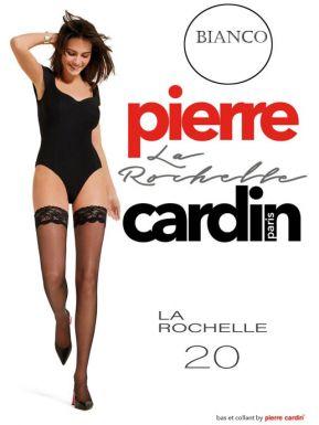 Pierre Cardin чулки LA ROCHELLE размер: 4, цвет: NERO