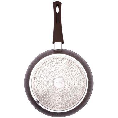 Сковорода Brownstone, глубокая индукция, 28 см
