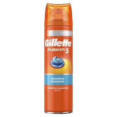 GILLETTE ProGlide Гель для бритья Увлажняющий, 200 мл