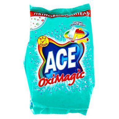 ACE Пятновыводитель Oxi Magic 200г COLOR
