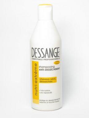 DESSANGE Шампунь Экстра-питание д/сух. и истощен.волос 250мл_
