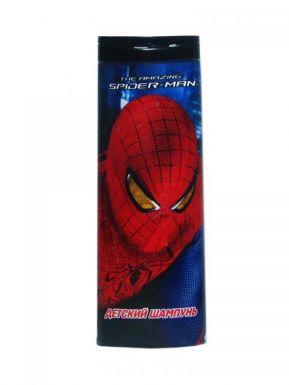 Spider-Man шампунь для волос Человек-Паук, 400 мл