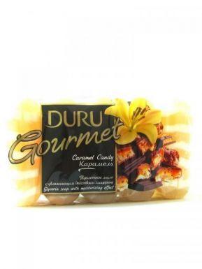 DURU GOURMET мыло 5*75г Черничное парфэ/а11334