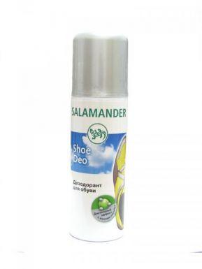 SALAMANDER дезодорант для всех видов обуви 125мл