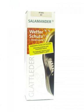 SALAMANDER Ср-во по уходу за обувью Wetter Schutz 75мл Скорлупа