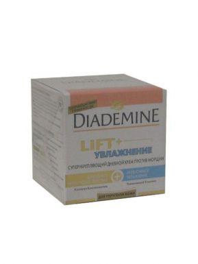 DIADEMINE LIFT+ Крем дневной Увлажнение 50мл 054