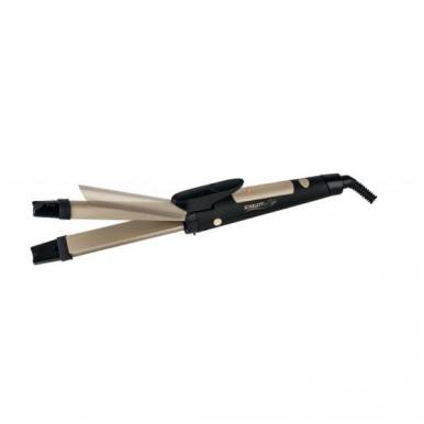 Щипцы SCARLETT, для завивики и выпрямления, 2 в 1, керамика SC - HS60595