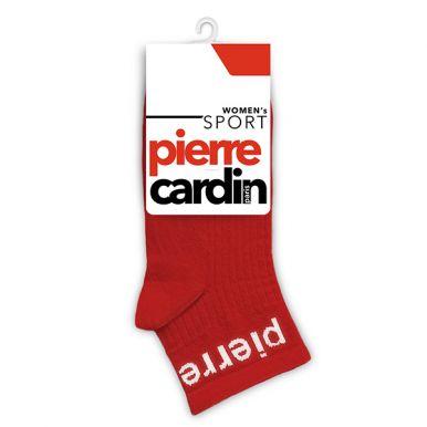 Pierre Cardin Носки женские  Cr 353, красный, 35-37