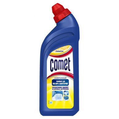 COMET Чистящий гель 500мл Лимон (766/126/142))_