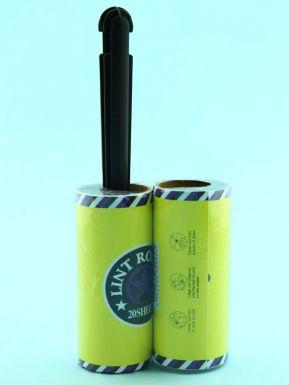 Набор ролик для чистки одежды+сменный блок 20листов арт.FEAG0002