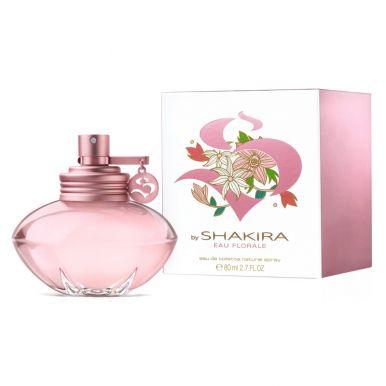 т/в SHAKIRA Florale Woman 50 ml