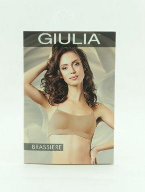 Giulia Топ женский BRASSIERE, бесшовный, jester red gul, L/XL
