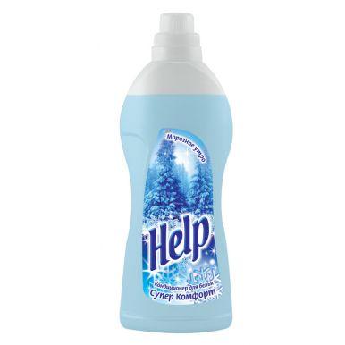 Help кондиционер для белья Морозное утро, 750 г