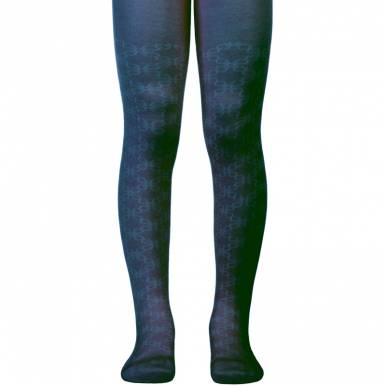 CONTE Колготки дет. CK CLASS 7С-31СП, р.104-110 (16), 191 темно-синий