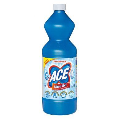 ACE Отбеливатель 1л жидкий Gel Automat