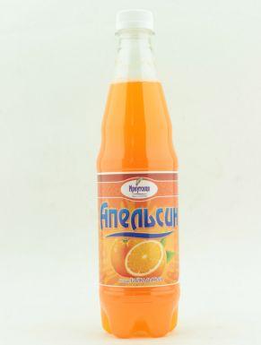 Напиток Апельсин 0,6 л