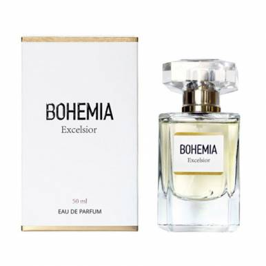 Parfums Constantine Bohemia Excelsior парф. вода жен. 50 мл