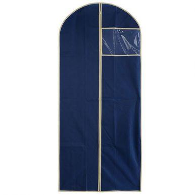 COVLCAT010 Чехол д/пальто с молнией 137*60см