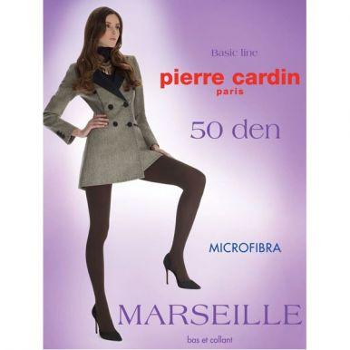 Pierre Cardin колготки MARSEILLE 50 р.3 цвет CAFFE