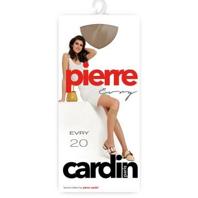 Pierre Cardin гольфы EVRY 20 цвет VISONE