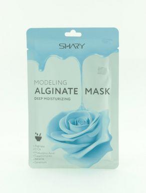 Shary  Моделирующая альгинатная маска Глубокое увлажнение  28 г