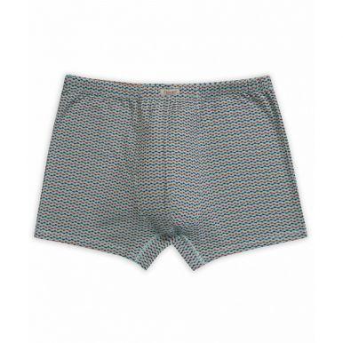 MUHB6722 трусы мужские шорты M Хаки(47)