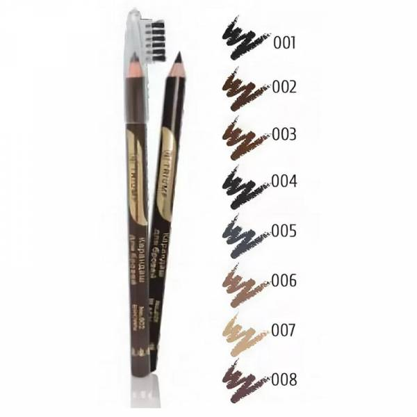 Купить TF карандаш для бровей CW-209, тон 007 за 60 руб