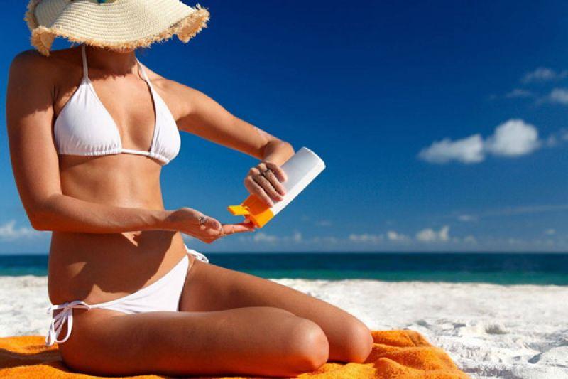 Какие крема от солнца купить?